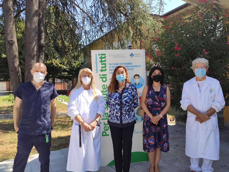 Pediatria unita per promuovere la vaccinazione
