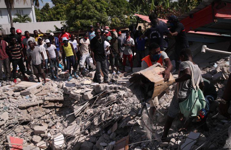 Haiti, Caritas rilancia l'appello alla solidarietà
