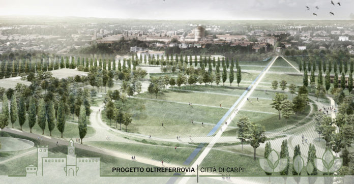 Parco Lama: altro tassello per il progetto partecipativo