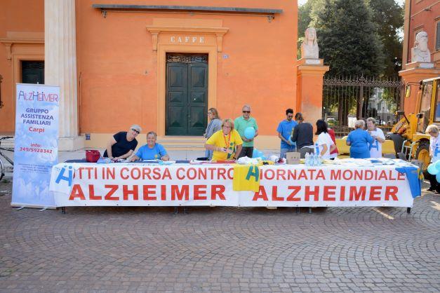 "Torna la ""Pedalata contro l'Alzheimer"""