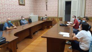 Settimana Sociale. I delegati di Carpi e di Modena hanno incontrato il vescovo Castellucci