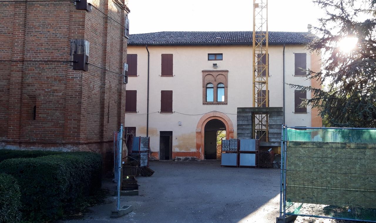 Quarantoli, inaugurazione degli edifici parrocchiali restaurati