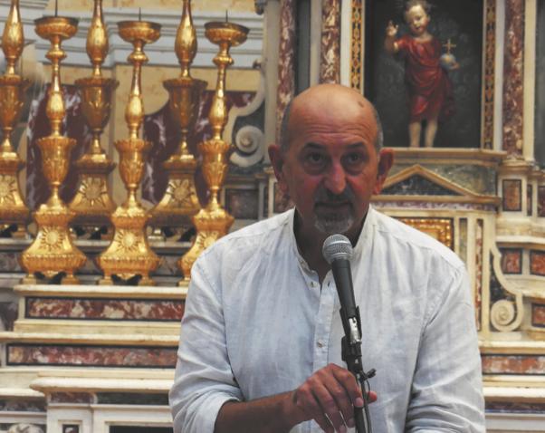 Intervista a Brunetto Salvarani. In cammino sinodale con la Chiesa