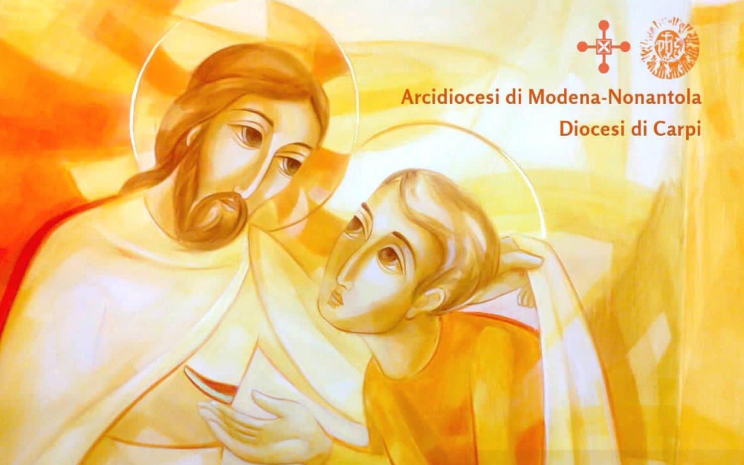 Diocesi, corso di formazione pastorale dall'11 ottobre