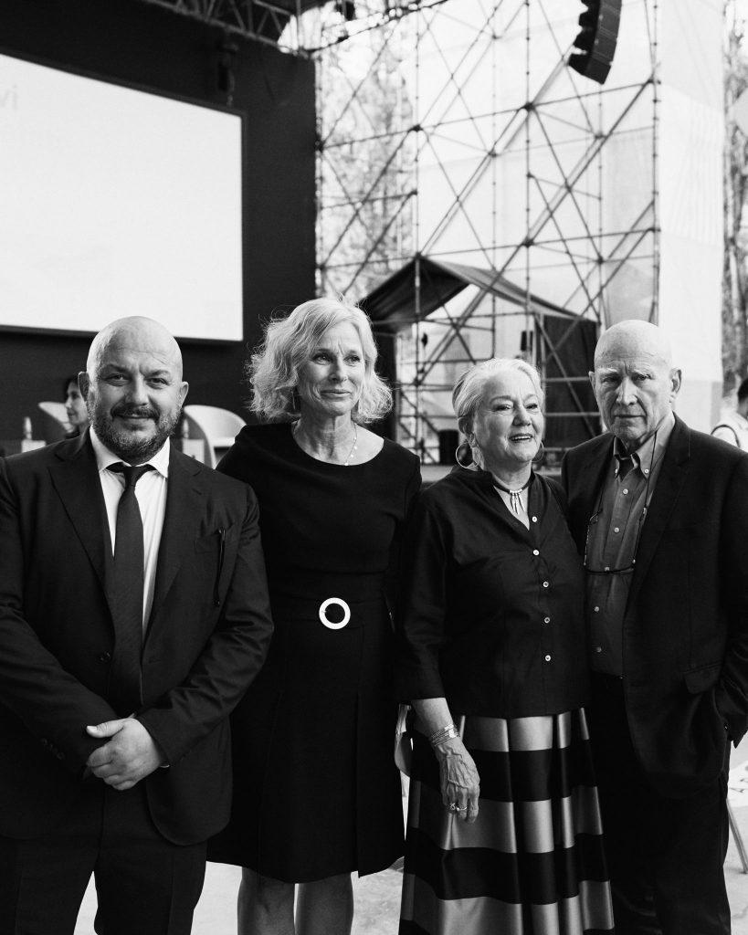 Bulgarelli Production sostiene l'arte di Sebastião Salgado