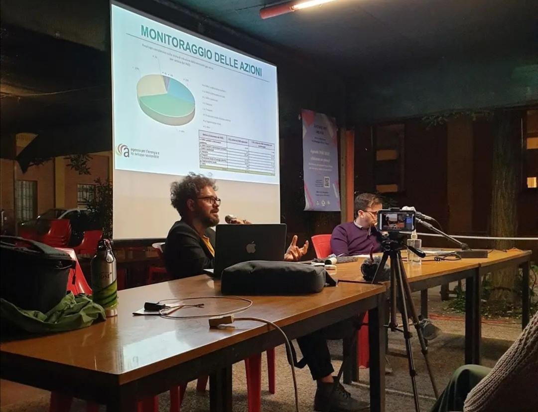 Ambiente, positivo il meeting tra Assessori e Carpi2030