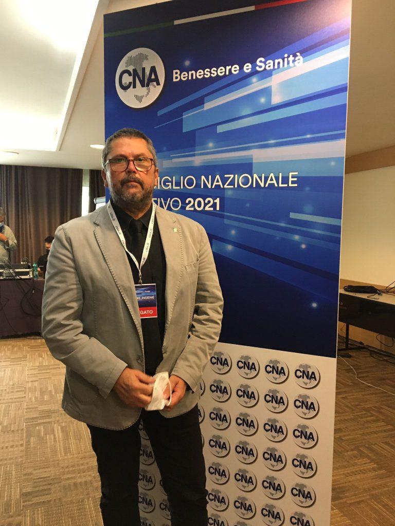 Gianni Bassoli eletto presidente nazionale degli acconciatori Cna