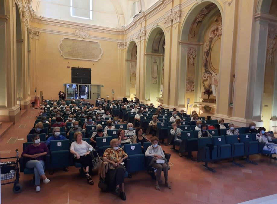 Università Mario Gasparini Casari: è sempre tempo di imparare