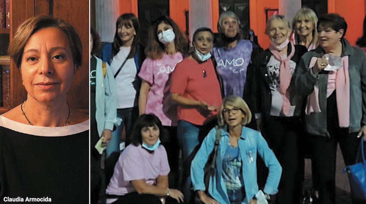 Ottobre rosa. Screening salvavita: prevenzione primaria