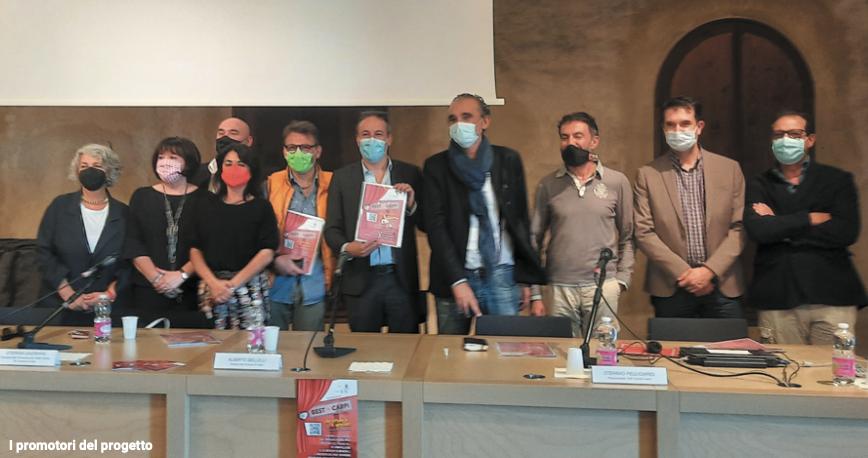 """BestCarpi"" : oltre 40 appuntamenti per esaltare la carpigianità"