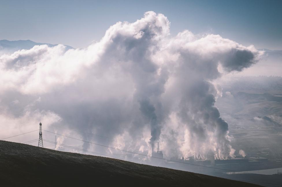 Qualità dell'aria. Le regioni del bacino padano lanciano un appello
