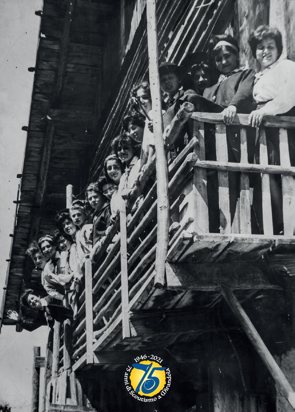 Mirandola celebra il 75° della rinascita dello scautismo