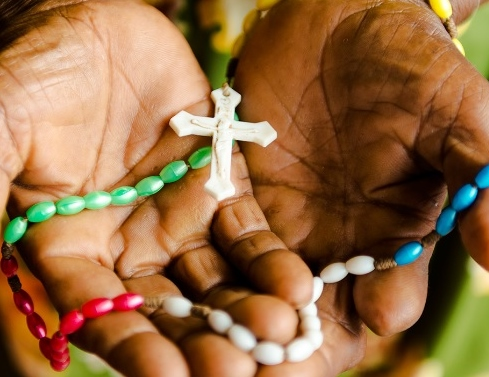 Rosario Missionario il 7 ottobre a San Martino Spino