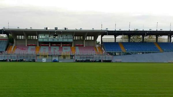 Il Comune revoca al Carpi FC 1909 la gestione degli impianti